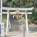 しらひげ神社 – 3つのヒゲの違いとは?