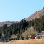 福井県池田町で日本の原風景を見た!