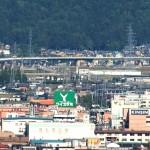 まもなく完成、福井北JCTから永平寺へ!