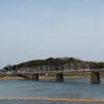 布施田橋 – 福井県で一番長かった橋