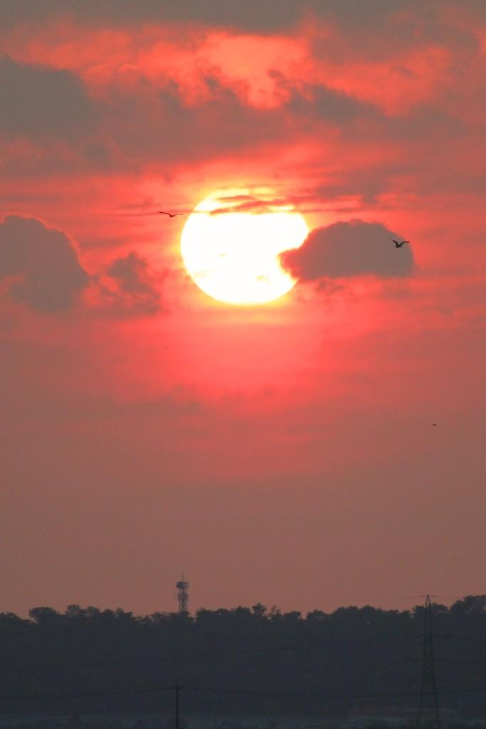 sunset201409233