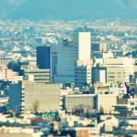視点を変えてみる:福井大学と県立病院